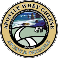 Apostle Crumble