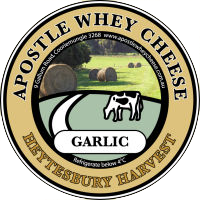 Heytesbury Harvest Garlic