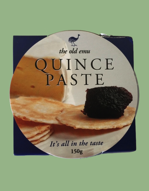 Quinche Paste