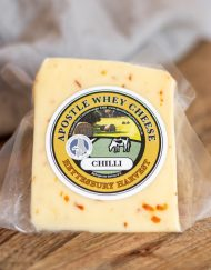 Apostle Whey Cheese Heytesbury Harvest Chilli